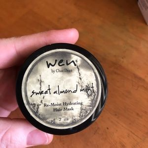 Other - Wen hair care